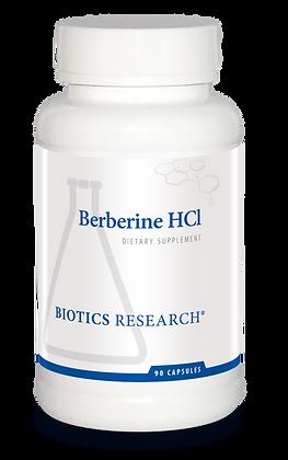 Berberine HCl (90C)