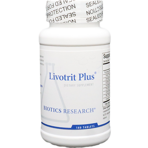 Livotrit Plus(180T)