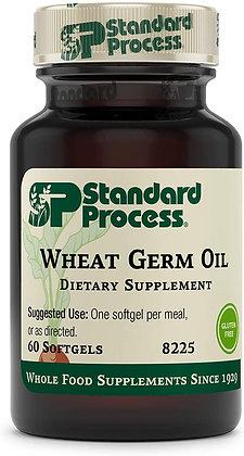Wheat Germ Oil (60C)