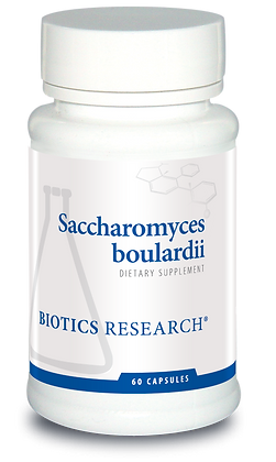 Saccharomyces boulardii (60C)
