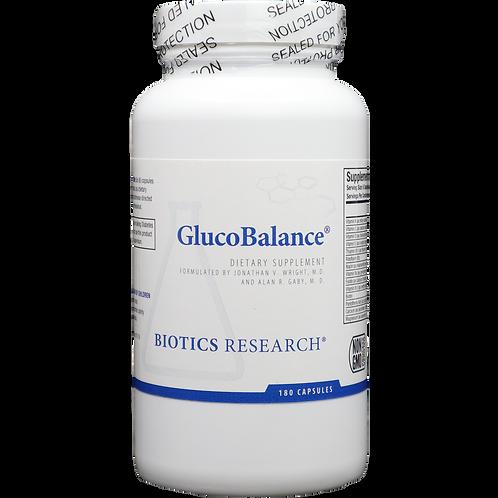 GlucoBalance (180C)