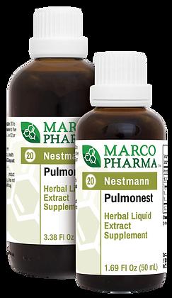 Pulmonest No.20