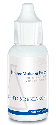 Bio-Ae-Mulsion Forte (1oz)