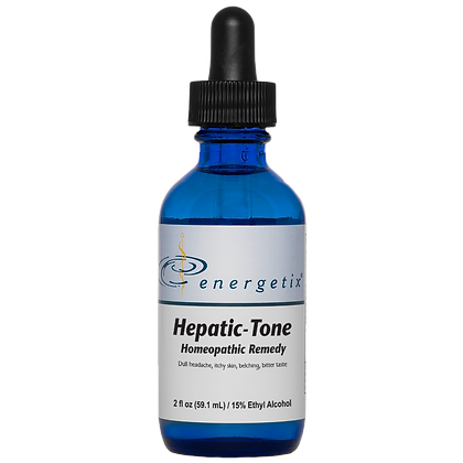 Hepatic-Tone