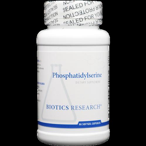 Phosphatidylserine (90C)
