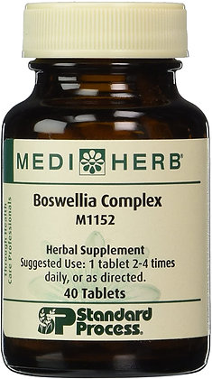 Boswellia Complex (40T)