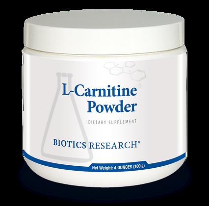 L-Carnitine Powder (100grms)