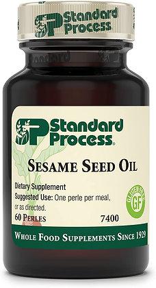 Sesame Seed Oil (60C)