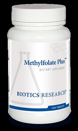 Methylfolate Plus (120T)