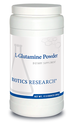 L-Glutamine Powder (500grms)