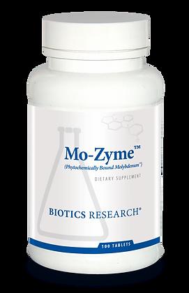 Mo-Zyme (100T)