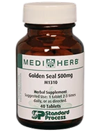 Golden Seal (40T)