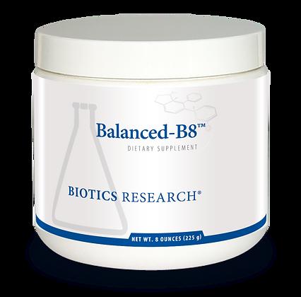 Balanced-B8 (8oz)