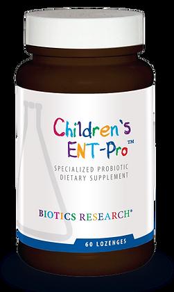 Children's ENT-Pro (60C)