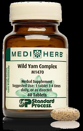 Wild Yam Complex (40T)
