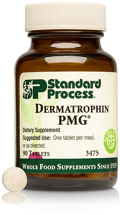 Dermatrophin PMG (90T)