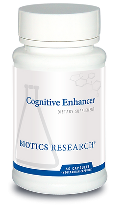 Cognitive Enhancer (60C)