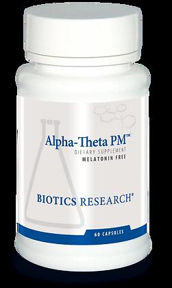 Alpha-Theta Ultra PM (60C)