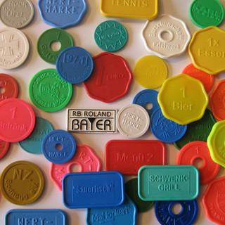 Kunststoffchips