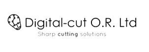 Digital cut or