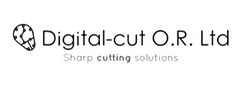 Digital cut or