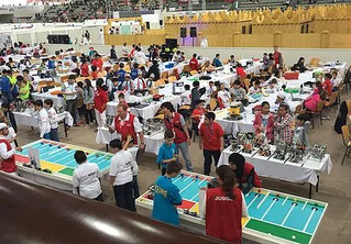 The World Robot Olympiad (WRO) Coming to St. Peters on August 18!