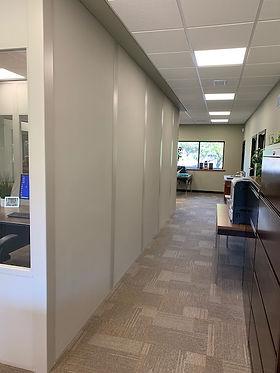 Modular Office Walls 5