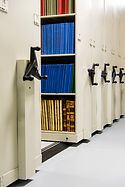 Archival Records Storage