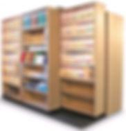 Office Record Storage