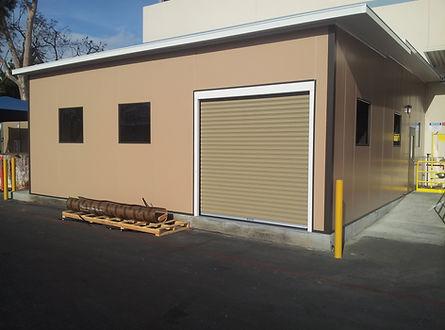 Modular External Storage