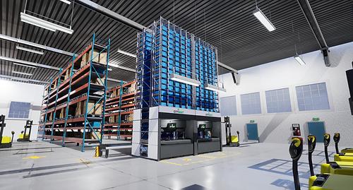 EffiMat_Warehouse