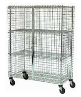 Security Cart