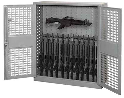 Weapons Cabinet