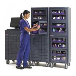 Mobile Medication Dispensing Cart