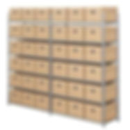 Government Records Storage