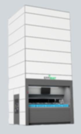 EffiMat Vertical Lift