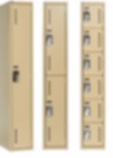 Lincora Lockers 2
