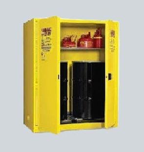 Hazardous Material Cabinets