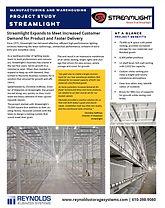 Streamlight Case Study