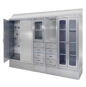 Custom Catheter Cabinets