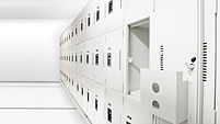 Property and Evidence Lockers