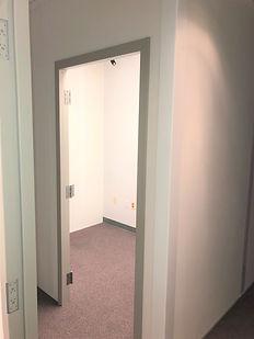 HTSS Modular Office