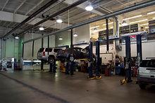 Auto Parts Automateion