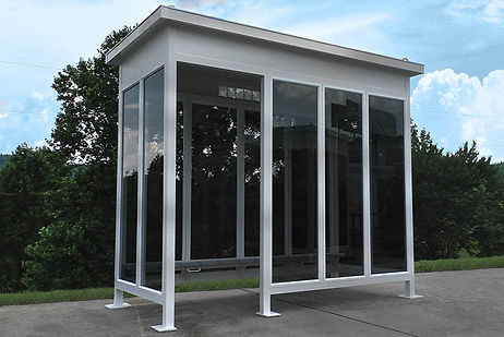 Outdoor Shelter