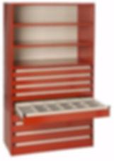 Reynolds Auto Parts Storage