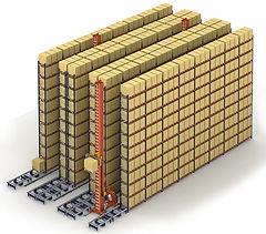 Mini Load Storage