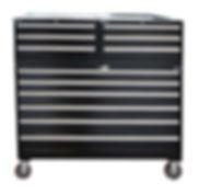 Reynolds Automobile Parts Storage