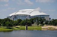 Cotton Bowl ATT Stadium