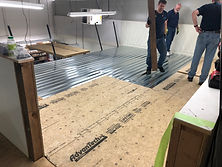Star GMC Mezzanine Decking