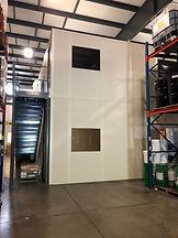 PPC Lubricants Modular Office